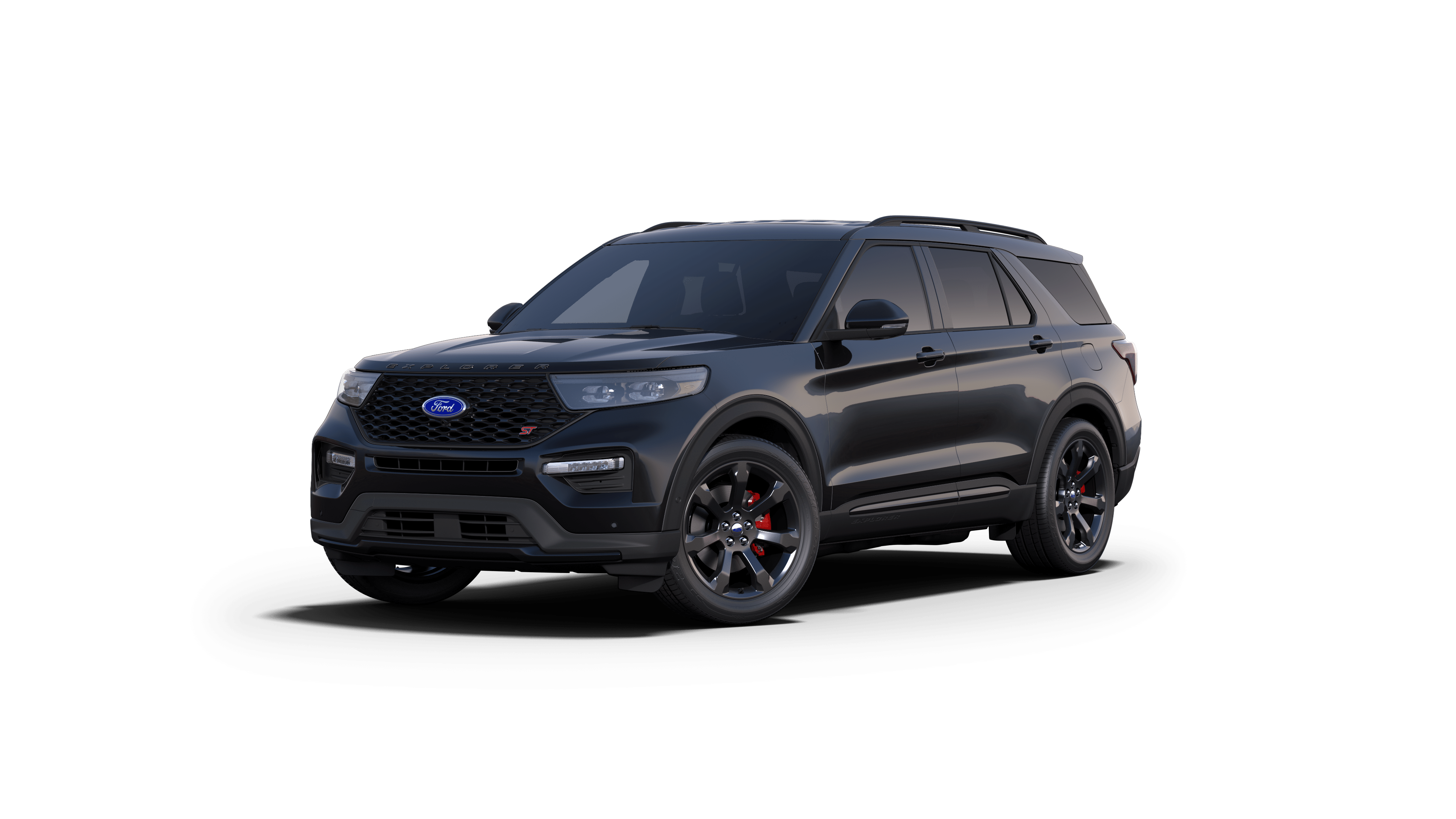 Jim Trenary Ford >> 2020 Ford Explorer for sale in Moscow Mills ...
